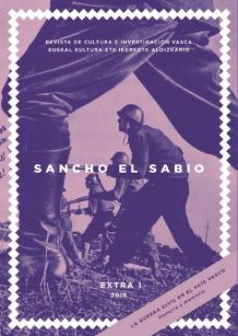Revista Sancho el Sabio