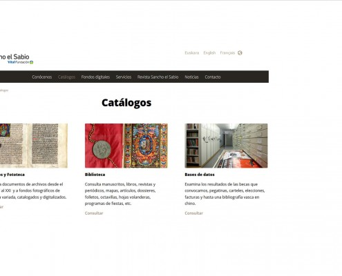 WEB nueva presentacion