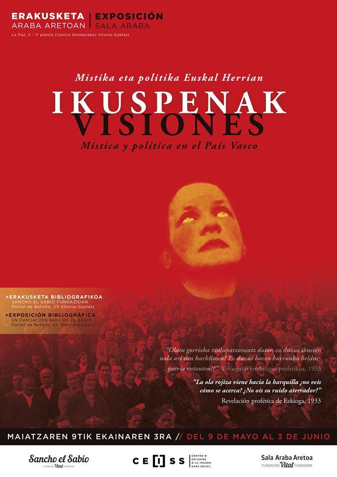 Exposición VISIONES