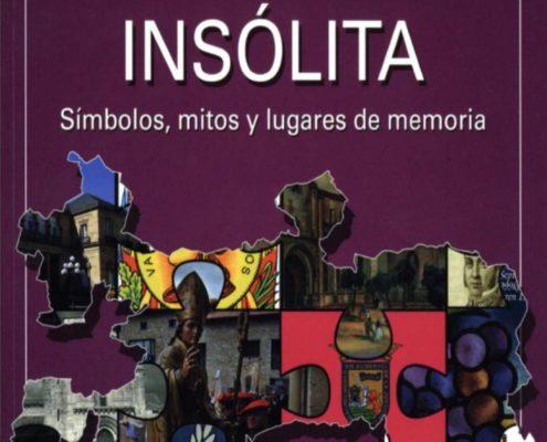 """Presentación libro """"Álava insólita: símbolos, mitos y lugares de memoria"""""""