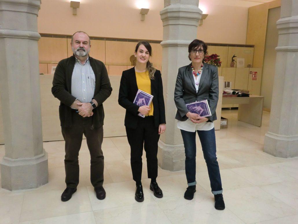 Certamen Universitario Fundación Sancho el Sabio